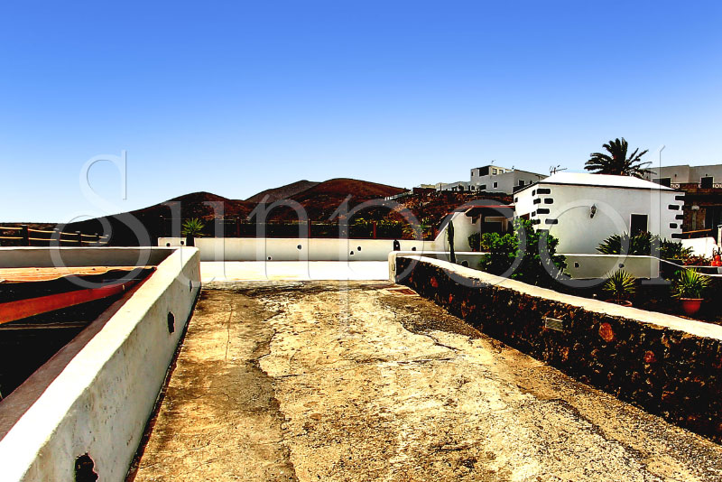 villa holiday lanzarote