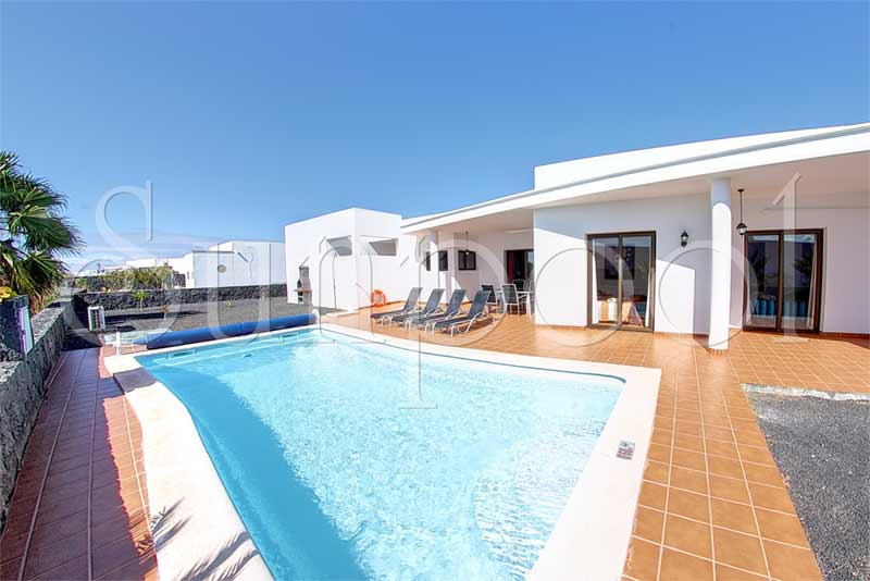 Villas To Rent In Playa Blanca Lanzarote