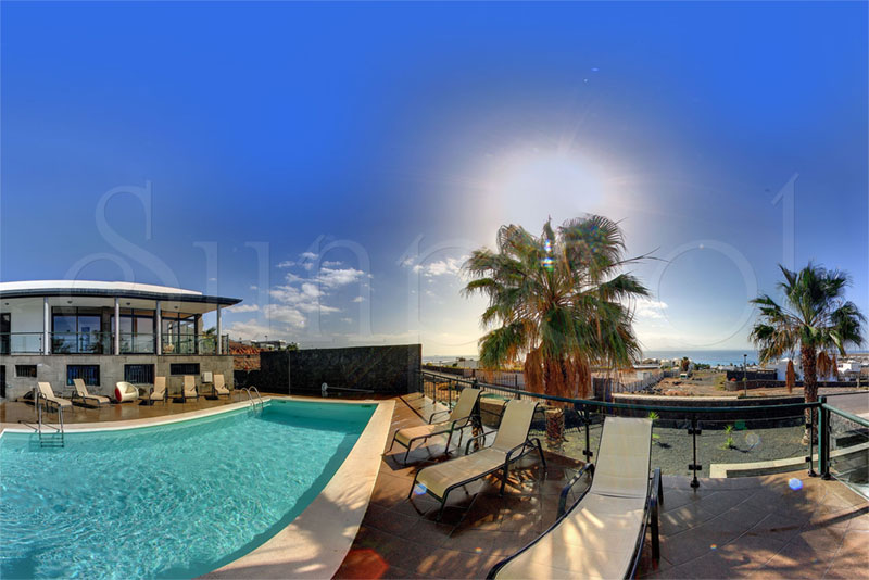 property to rent in lanzarote